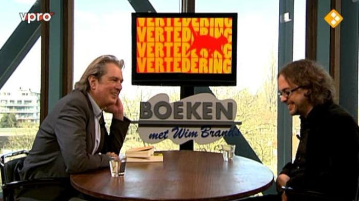 Interview Wim Brands