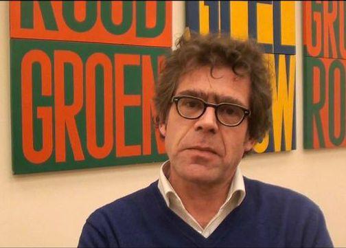 Fabian Stolk
